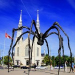Spider - Louise Bourgeois