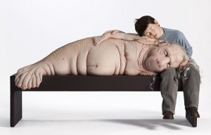 The Long Awaited - Patricia Piccinini