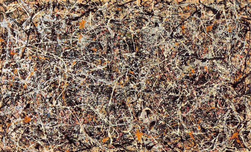 art by Jackson Polluck 3