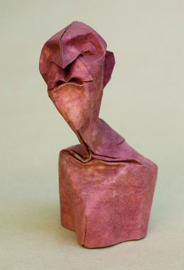 Eric Joisel Origami Daily Art Fixx