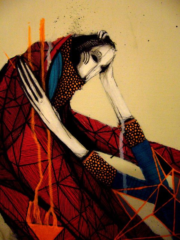 Eroné: Painting/Illustration