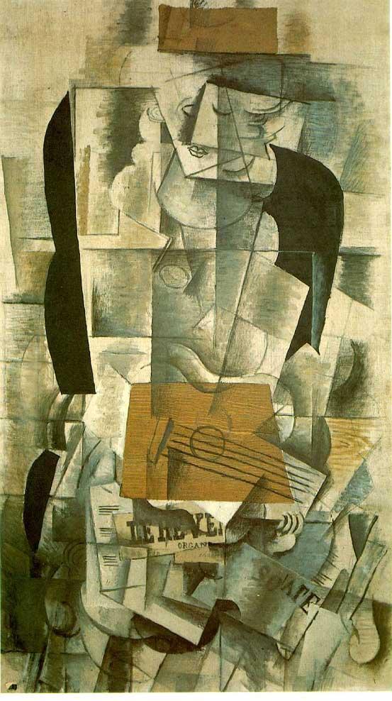 Connu Georges Braque: 1882-1963 – Daily Art Fixx TX09