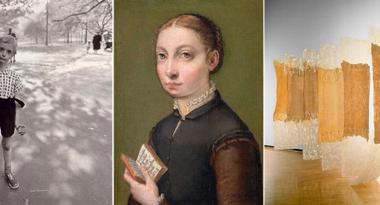 women artists you should know