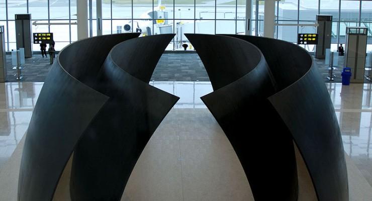 Richard Serra-Tilted_Spheres