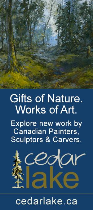 Cedar Lake - Canadian Artists & Artisans